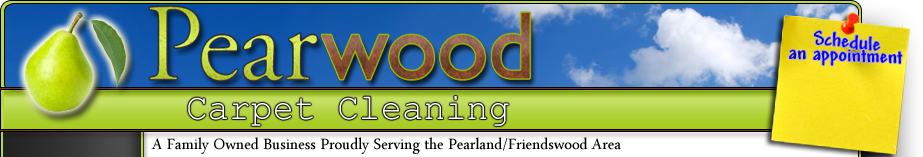 Main Header Image of Pearwood Carpet Cleaning